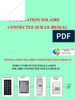 831 Installation Solaire
