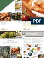 Horvát gasztronómia