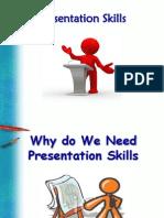 Lec 8 Presentation-Skills