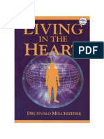 living in the heart - drunvalo melchizedek - 2003
