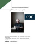 Zigmunt Bauman y Los Tiempos de Liquidación