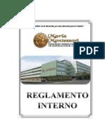 Montessori - Reglamento_interno