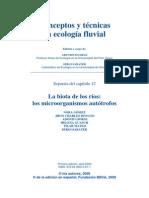Concepto y Tecnicas de Ecologia