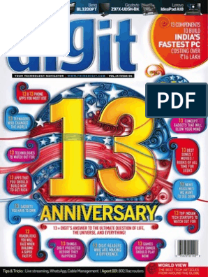Digit Magazine - June 2014 In | Android (Operating System