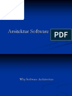 Temu 3 4 Software Architecture