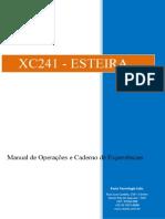 XC241 Manual