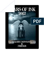 Tears of Ink New Book New Use This One