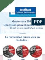 Guatemala 2032