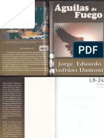 Biblioteca m.a.o. Lb-240 Aguilas de Fuego b
