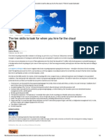 The Ten Skills to Look for When You Hire for the Cloud _ IT World Canada Syndicated
