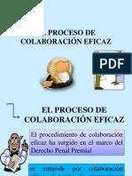 El Proceso de Colaboración Eficaz Diapos Terminadas