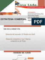 Presentación Final Ceina Ltda.