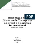 Introdução Os Sistemas de Transporte No Brasil