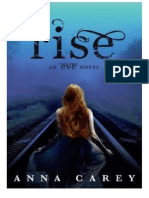 Rise- Anna Carey