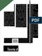 Libro Carl Schmitt Teoria de La Constituci n