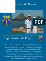 Corpo Auxiliar de Praças Ciaa