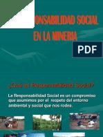 Resposabilidad Social Para CETEMIN