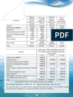 BP MARINE Pre-Sea Training Course for GP Rating (Deck & Engine) (GP Rating)