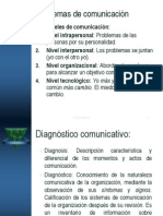 Diagnostico y Plan 3