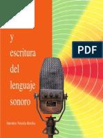 5 Lectura y Escritura Del Lenguaje Sonoro