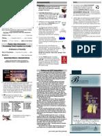 bulletin june 14-2014
