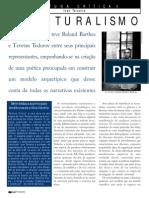 Estruturalismo - Ivan Teixeira
