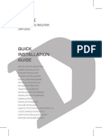 DLink DIR-300 User Guide