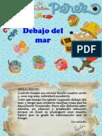 Ranton Perez Debajo Del Mar