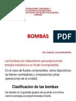007 - Bombas