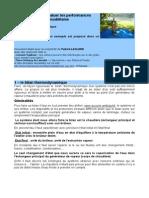 Base de Donn Es Pour Bilan Thermique Pl v2.Terodt 2