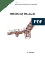 ESTRUCTURAS ESPACIALES