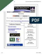 NSE2002 Program