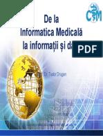 Curs 02 - Informatica Medicala(Full Permission)