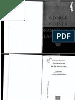 Gramaticas de La Creacion (Op)