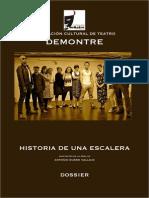 Dossier HDUE