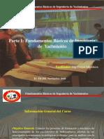 Curso Optimización de Yacimientos y Perforación de Pozos