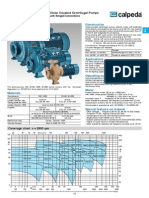 Catalog Calpeda NM NMS 50