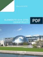 Elemente Din Otel Pentru Constructii