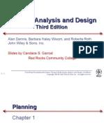 Ch01 - Planning