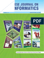 Nepalese Journal on Geo-informatics Number 12