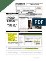 Trabajo Academico Mecanica de Fluidos Alcides Rider Montes Borja Uded Huancayo Cod 2012205751