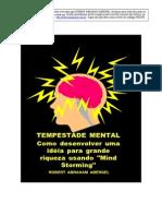 Tempestade Mental
