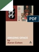 "Aretha Franklins Amazing Grace (33â…"" Series)"
