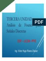 Capitulo 3 Analisis de Fourier Discreto VH Modo de Compatibilidad