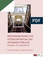 Responsabilidade Civil Extracontratual Das Entidades Publicas