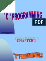 Basic C++ ppt