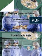 AULA - Cirurgia Laparoscópica 2