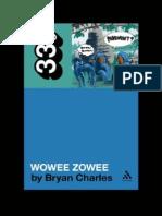 """pavement's wowee zowee (33â…"""" series).pdf"""