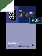 "portishead's dummy (33â…"" series).pdf"