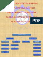 Estructura Del Plc